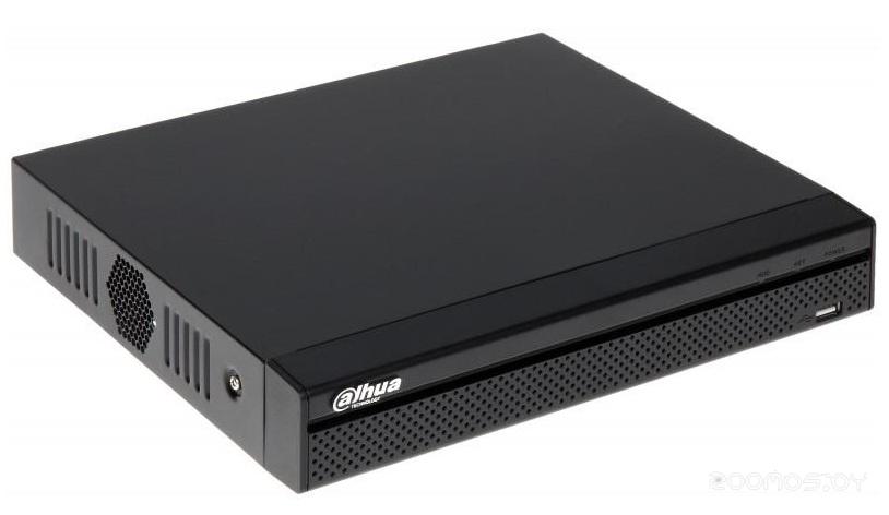 Видеорегистратор наблюдения Dahua DHI-NVR2208-8P-4KS2