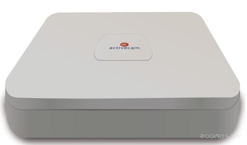 Видеорегистратор наблюдения ActiveCam AC-HR1104