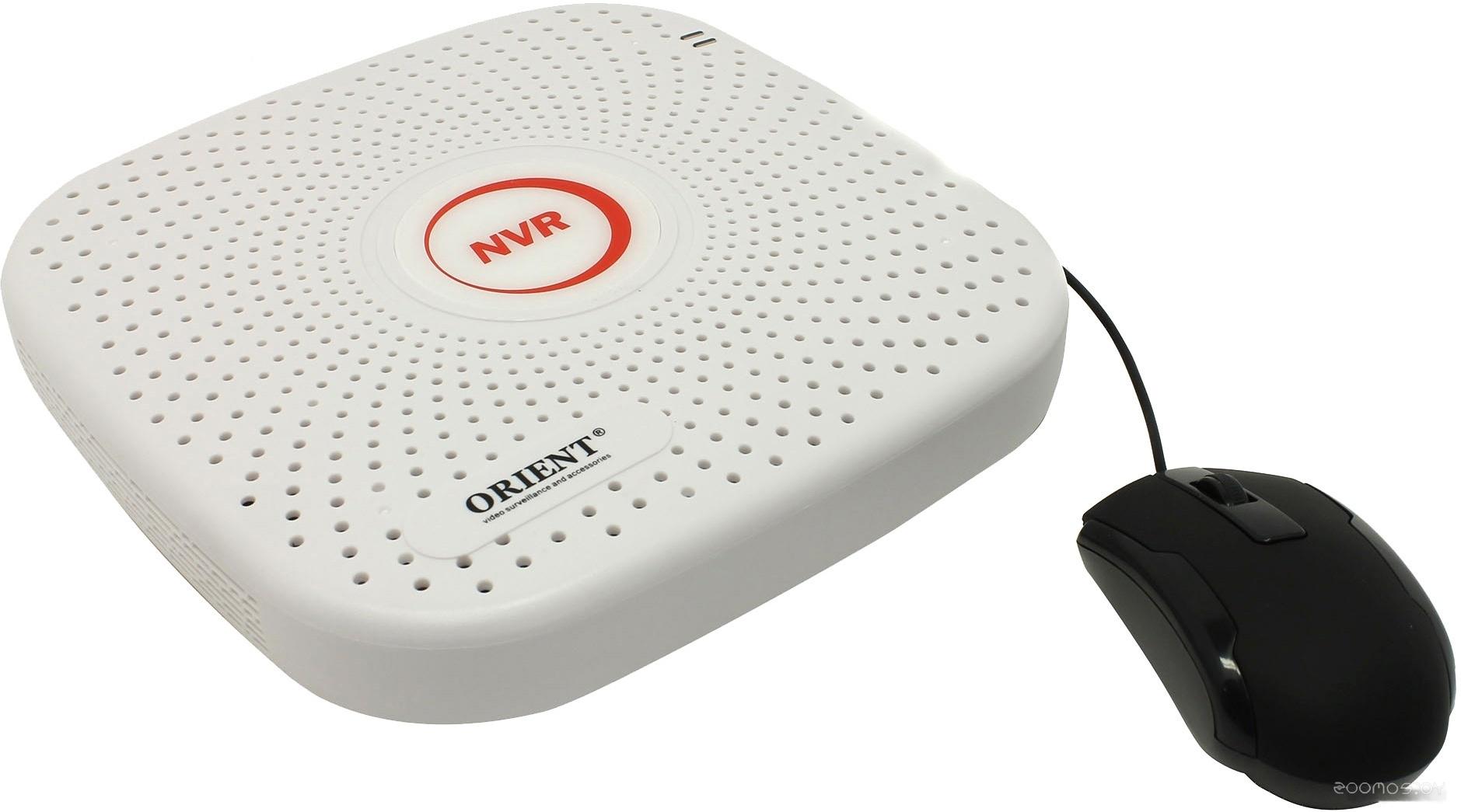Видеорегистратор Orient NVR-8309/5M