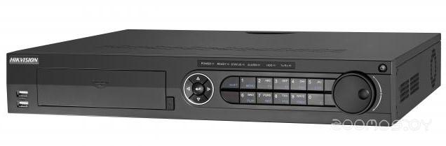 Видеорегистратор наблюдения Hikvision DS-8124HQHI-K8