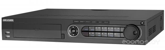 Видеорегистратор наблюдения Hikvision DS-8124HUHI-K8