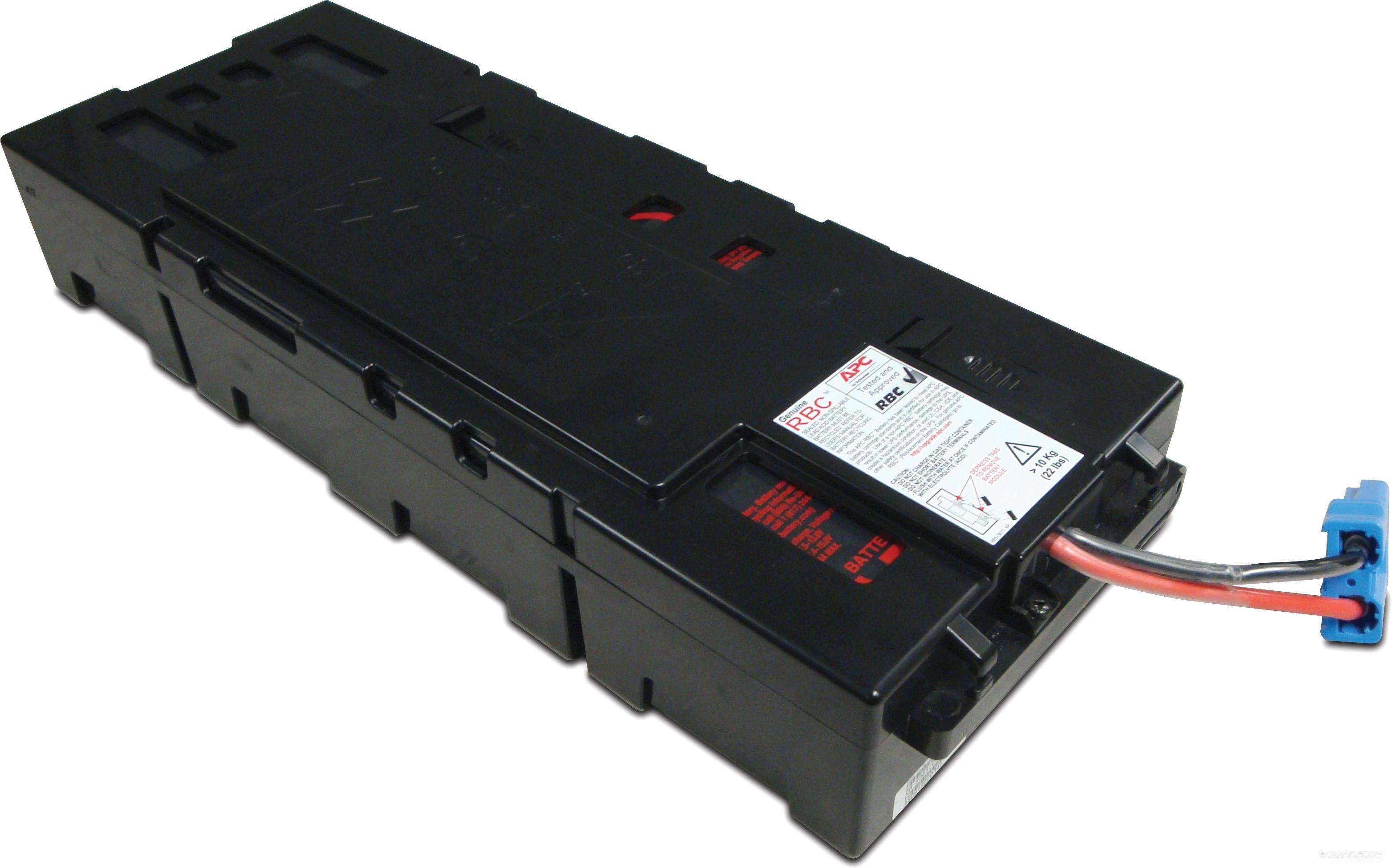 Аккумулятор для ИБП APC APCRBC116 (48В)