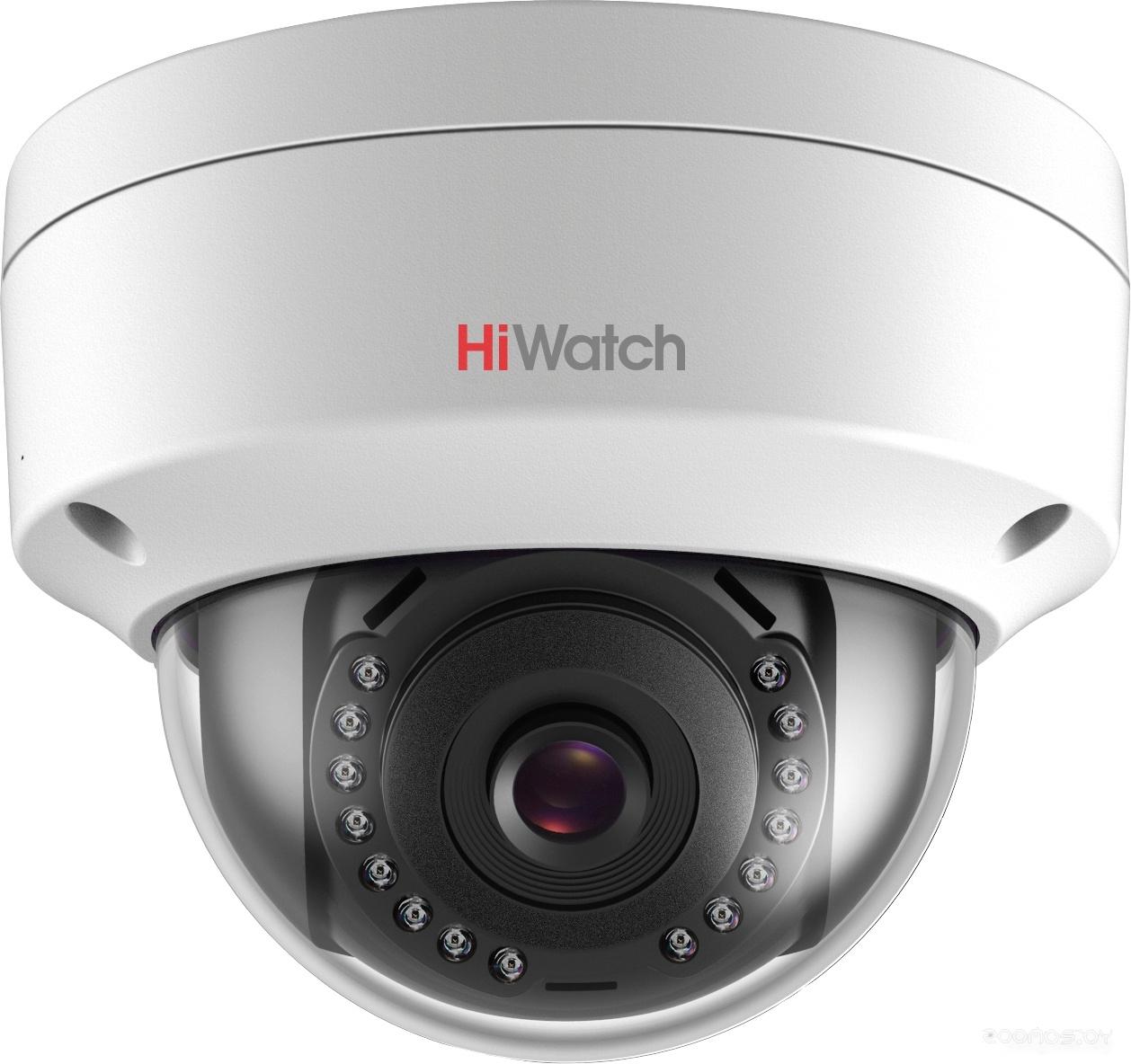 IP-камера HiWatch DS-I202 (6 мм)