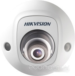 IP-камера Hikvision DS-2CD2523G0-IS (4 мм)