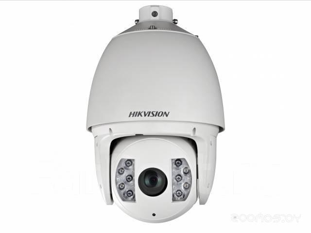 IP-камера Hikvision DS-2DF7232IX-AELW 4.5-144 мм