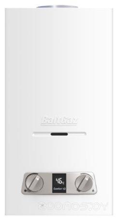 Проточный водонагреватель BaltGaz Comfort 15