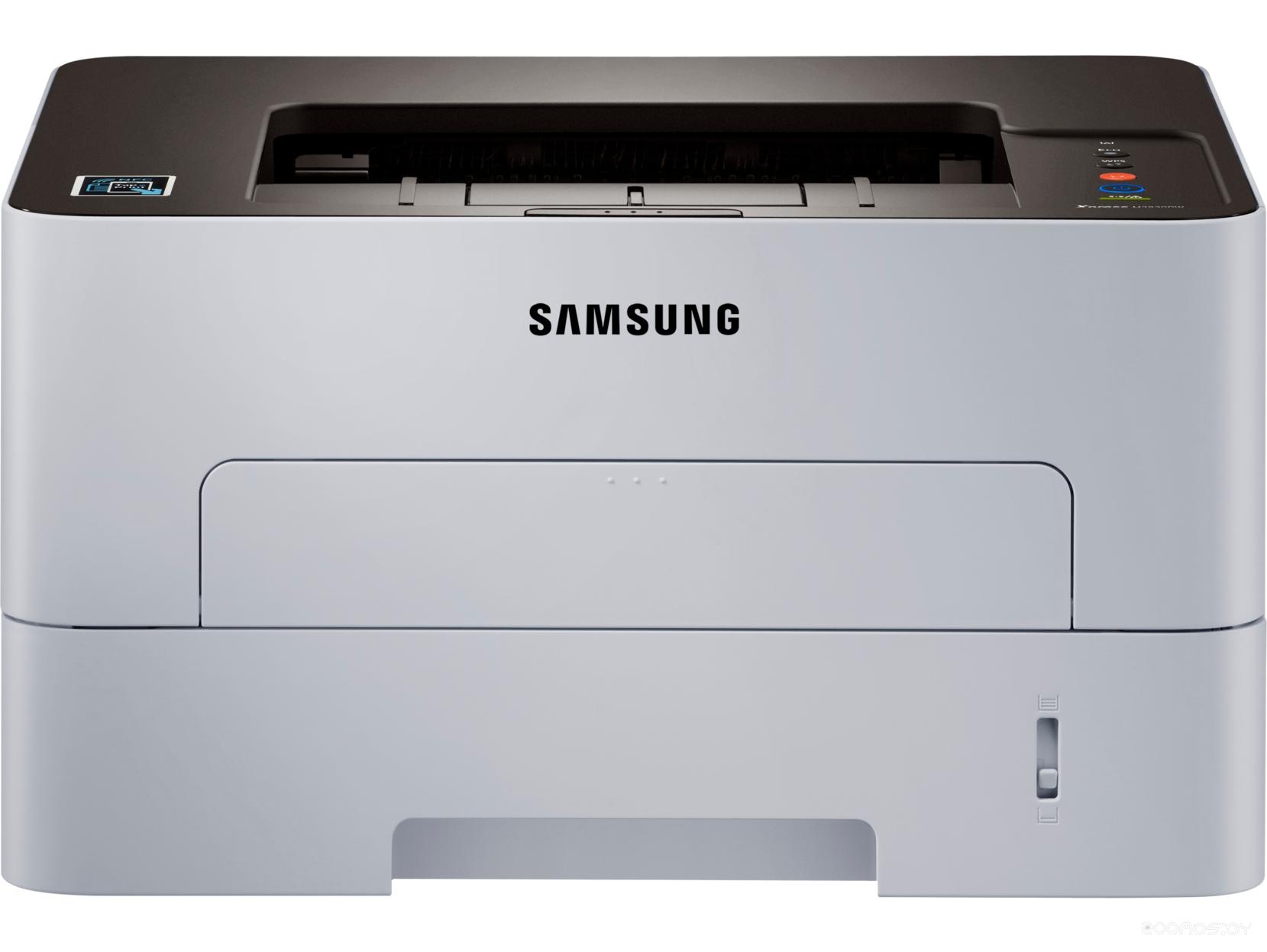 Принтер Samsung Xpress SL-M2830DW