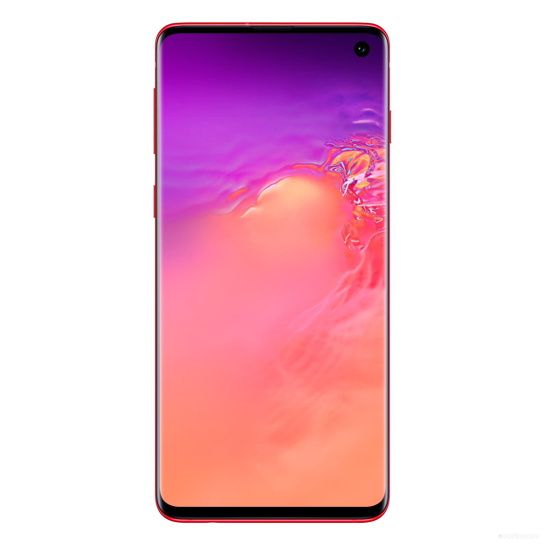Samsung Galaxy S10 8Gb/128Gb (Red)
