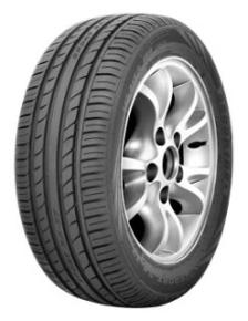 Superia tires SA37 205/55 R17 95W