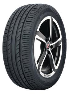 Superia tires SA37 205/50 R17 93W