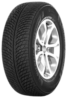 Michelin Pilot Alpin 5 SUV 255/60 R18 112V