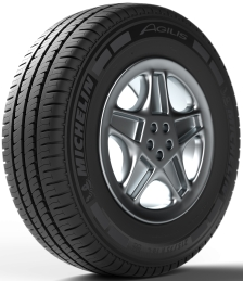Michelin Agilis+ 235/65R16C 121/119R