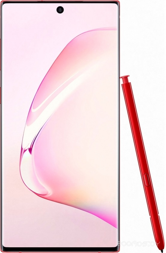 Samsung Galaxy Note 10 8/256Gb LTE (Red)
