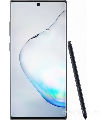 Samsung Galaxy Note 10 Plus 12/256Gb LTE (Black)