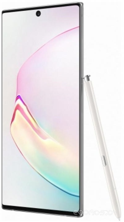 Samsung Galaxy Note 10 Plus 12/256Gb LTE (White)
