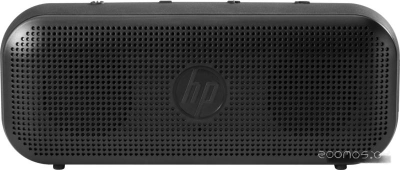 Беспроводная колонка HP 400 (черный)