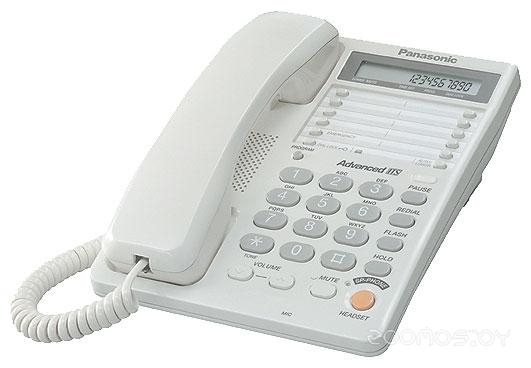 Проводной телефон Panasonic KX-TS2365