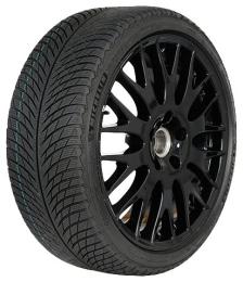 Michelin Pilot Alpin 5 245/55 R17 102V