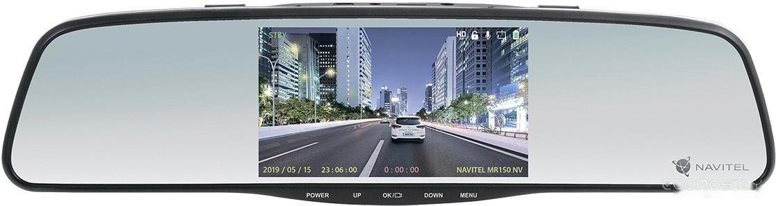 Автомобильный видеорегистратор Navitel MR150 NV