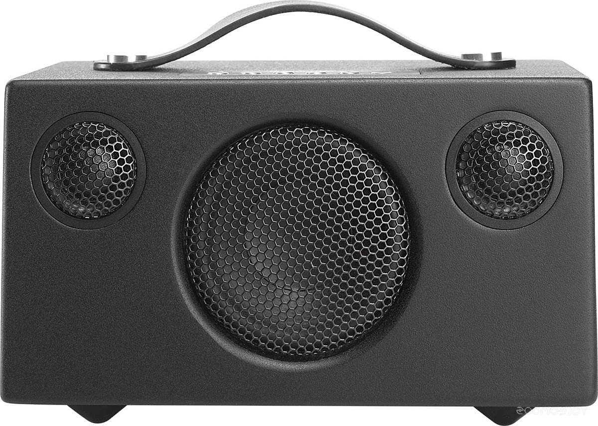 Портативная акустика AUDIO PRO Addon T3 (Black)