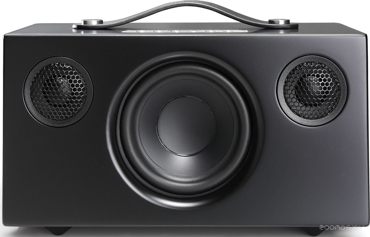 Портативная акустика AUDIO PRO Addon T5 (Black)