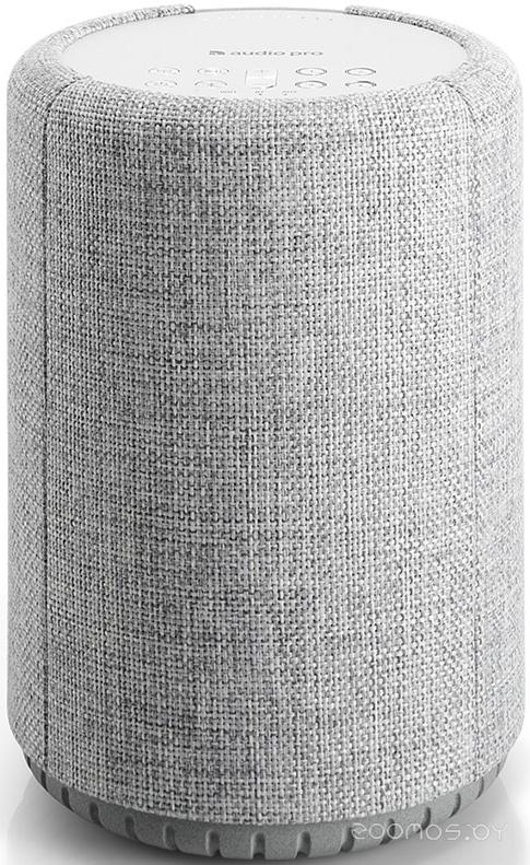 Портативная акустика AUDIO PRO A10 (Light Grey)