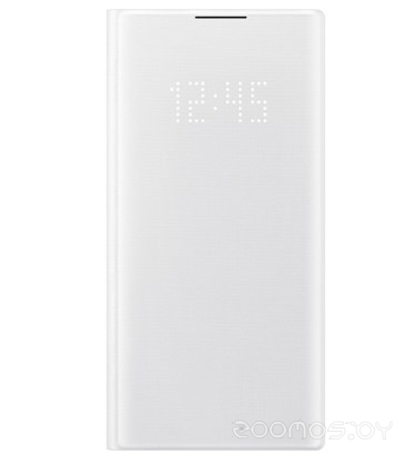 Samsung LED View Cover для Note10 (White)