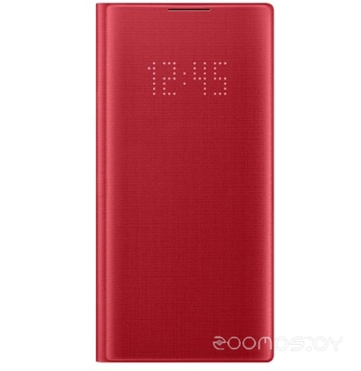 Samsung LED View Cover для Note10 (Red)