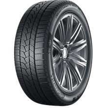 Continental ContiWinterContact TS 860S 225/45 R17 91H