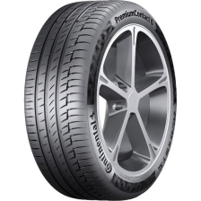 Continental PremiumContact 6 315/35 R21 111Y RunFlat