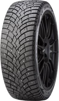 Pirelli Ice Zero 2 225/55 R17 101T