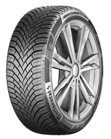 Continental ContiWinterContact TS 860 225/60 R18 104H RunFlat зимняя