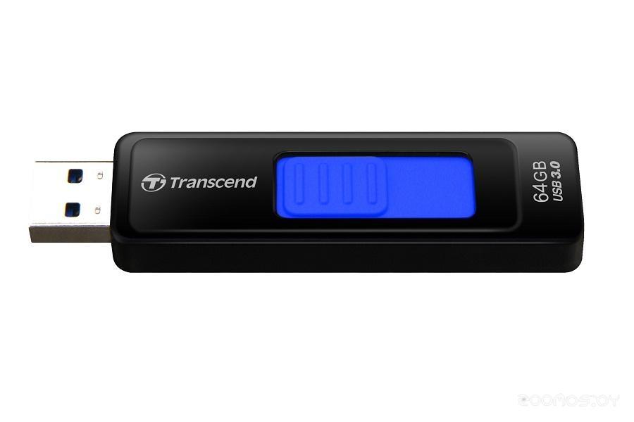 USB Flash Transcend JetFlash 760 64Gb