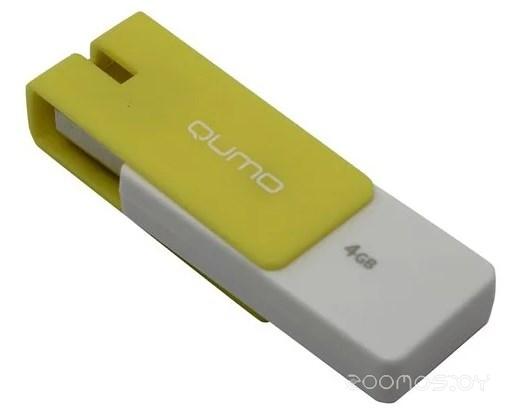 USB Flash Qumo Click 4Gb