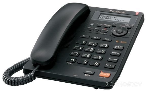 Проводной телефон Panasonic KX-TS2570