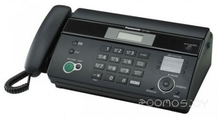 Факс Panasonic KX-FT982RU-B