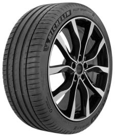 Michelin Pilot Sport 4 SUV 225/60 R18 100V летняя