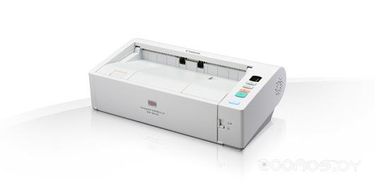 Сканер Canon DR М140