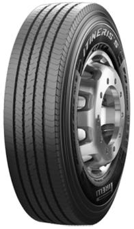 Pirelli Itineris S90 315/70 R22.5 156/150L (154M)
