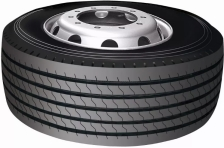LONG MARCH LM168 385/55 R19.5 160K