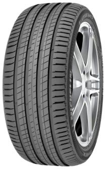 Michelin Latitude Sport 3 245/65 R17 111H летняя