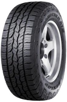 Dunlop Grandtrek AT5 255/60 R18 112H