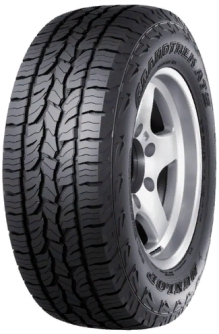 Dunlop Grandtrek AT5 275/55 R20 113T