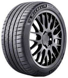 Michelin Pilot Sport 4 S 255/40 R21 102Y