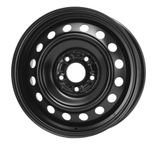 Magnetto Wheels 15004 AM Scoda Octavia 6x15/5x112 D571 ET43 (Black)