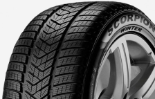 Pirelli Scorpion Winter 315/35 R22 111V RunFlat зимняя