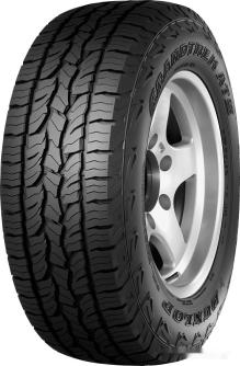 Dunlop Grandtrek AT5 275/65R17 115T