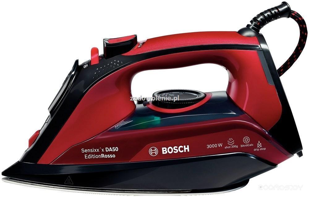Утюг Bosch TDA 503011P