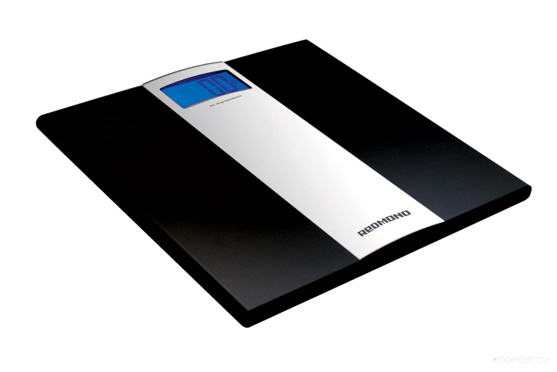 Напольные весы Redmond RS-710 black