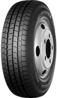 Dunlop SP Winter VAN01 235/60R17C 109/107R